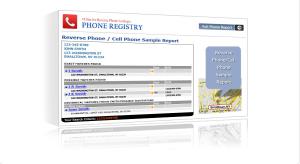 Promotional Tools - Phoneregistry